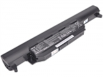 סוללה מקורית  ל מחשב נייד 6 תאים ASUS K45 K45D K45V K55 K55A K55D K55V K75 R400 R500 R700 U57 X45 X55 X75 A41-K55 A33-K55 6CELL 47WH 4400MAH