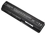 סוללה חלופית ל מחשב נייד 6 תאים HP Compaq DV4 DV5 DV6 CQ30 CQ40 CQ45 CQ50 CQ60 CQ61 CQ71 G50 G60 G70 5200MAH