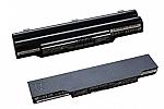 סוללה חלופית ל מחשב נייד 6 תאים Fujitsu LifeBook A532 AH512 AH532 AH532/GFX 5200MAH 6CELL