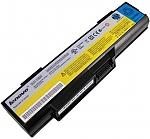 סוללה מקורית ל מחשב נייד IBM/LENOVO 3000 G400 G410  C460  C461 48WH 4400MAH