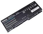 סוללה מקורית ל מחשב נייד Dell Inspiron 6000 9200 9300 9400 E1705 D5318 53WH 5200MAH