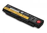 סוללה מקורית ל מחשב נייד IBM/LENOVO ThinkPad T440P T540P W540 L440 L540 6Cells 57Wh 5200MAH
