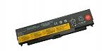 סוללה חלופית ל מחשב נייד IBM/LENOVO ThinkPad T440P T540P W540 L440 L540 6Cells  5200MAH