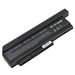 סוללה חלופית ל מחשב נייד IBM/LENOVO ThinkPad X220 X220i X220s X230 9cell 87WH 7800MAH
