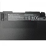 סוללה מקורית ל מחשב נייד HP EliteBook 740 745 750 755 840 850 CM03 CO06XL  ZBook 14 50WH 5200MAH