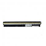 סוללה חלופית ל מחשב נייד LENOVO IdeaPad S300 S400u S400 S405  2600MAH 4 CELL