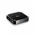 סטרימר אלחוטי מזרים מדיה X96 mini Android 7.1 TV BOX 1GB 8GB Smart TV Box Amlogic S905W