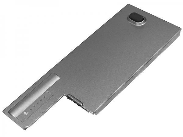סוללה חלופית ל מחשב נייד 6 תאים Dell Latitude D531 D531N D820 D830 CF623 5200MAH - 2
