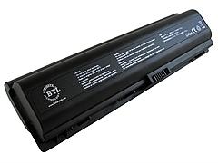 סוללה חלופית ל מחשב נייד HP Pavilion DV2500 DV2600 DV2700 DV2800 DV2900 12CELL 10400MAH - 1