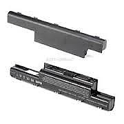 סוללה חלופית ל מחשב נייד Acer Aspire 5741Z-5433 5736Z-4826 5736Z-4801 5733Z 5200mah - 1