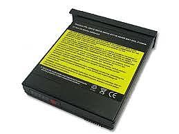 סוללה חלופית ל מחשב נייד 12 תאים  Dell Inspiron 2941E 5P144 Y0956 5P140 5P142 6171R 8649R 6600MAH - 1