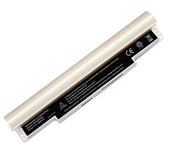 סוללה חלופית ל מחשב נייד 9 תאים Samsung NC10 ND10 NC20 N110 N120 7200MAH 9CELL - 1