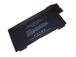 """סוללה חלופית ל מחשב נייד Apple 13.3"""" MacBook Air A1245 A1237 A1034 MB940LL/A MB003LL/A 5200mah - 1"""