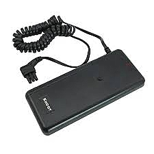 סוללה חליפית ל מצלמה 8xAA External Flash Power Battery Pack for Nikon SB-900 SD-9 SD-9A - 1