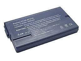 סוללה חלופית ל מחשב נייד  SONY PCGA-BP2NX PCGA-BP2NY PCG-GR PCG-GRS700 PCG-FR  5200MAH - 1