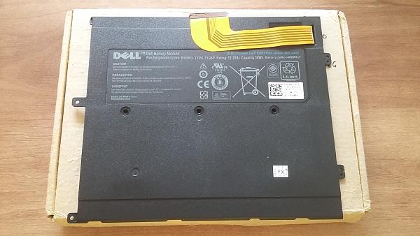 סוללה מקורית ל מחשב נייד Dell Vostro V13 V130 30WH 11.1V 6 CELL - 1