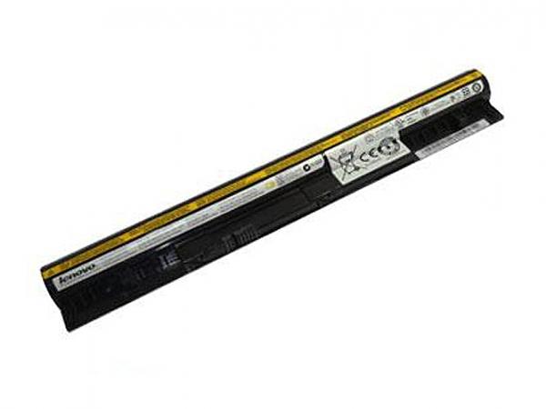 סוללה מקורית ל מחשב נייד LENOVO IdeaPad S300 S400u S400 S405 32WH 2200MAH 4 CELL - 1