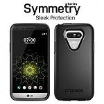 כיסוי ל LG G5 שחור OtterBox Symmetry