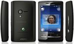 Sony-Ericsson Xperia X10 Mini כולל עברית מלאה!