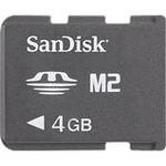 SanDisk Micro M2 4GB