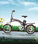 אופני volto - מתקפלים 16''