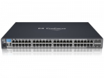 ProCurve 2910al-48G-PoE+ Switch