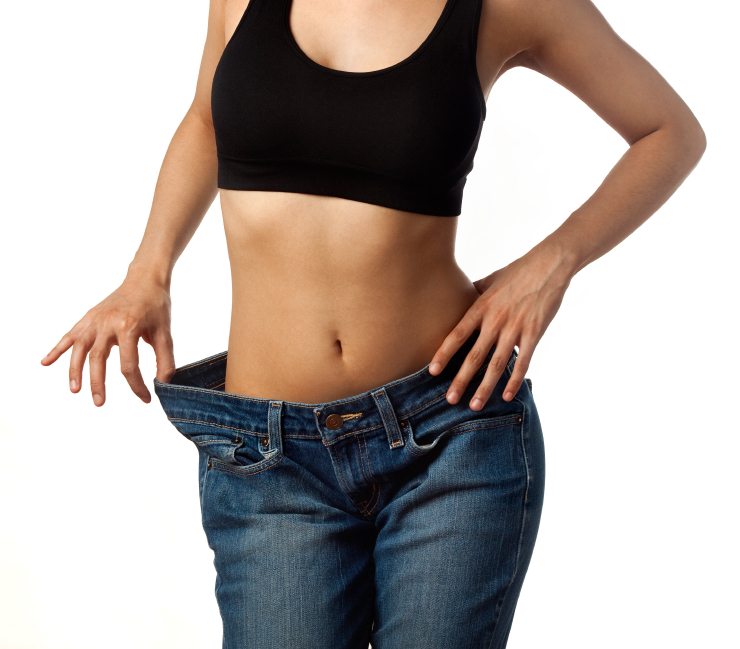 Impact Training: Weight Loss