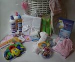 מתנה ליולדת : חבילת לידה Sooly