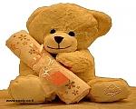 מתנה ליולדת : דובי חיבוקי