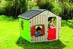 בית ילדים דגם  VILLAGE HOUSE