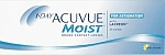 30 עדשות יומיות טוריות One Day Acuvue Moist For Astigmatism