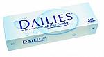 30 עדשות יומיות Focus Dailies