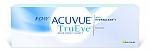 30 עדשות יומיות מתקדמות One Day Acuvue Trueye