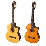 גיטרה קלאסית  BELL LC3900-CEQ