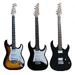גיטרה חשמלית CRUSH