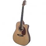 גיטרה אקוסטית GRAFF 4123 מוגברת