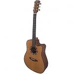 גיטרה אקוסטית GRAFF 41-Cedar מוגברת