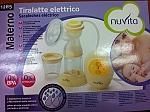 משאבת חלב חשמלית