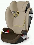 מושב בטיחות Solution M-fix סייבקס