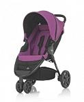 עגלת תינוק 3 גלגלים B-Agile  ברייטקס BRITAX