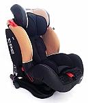 כסא בטיחות בי-טייגר חיבור איזו פיקס , B-tiger Iso Fix