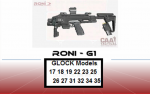 RONI לאקדח GLOCK