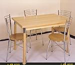 שולחן פינת אוכל יניב פיזה 178