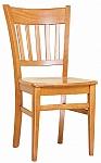 כיסא פינת אוכל ארז