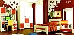 חדר ילדים ונוער מאיה