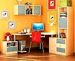 מערכת שולחן כתיבה פינתית דניאל