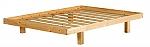 משטח עץ עם דפנות הובלה חינם בנתניה