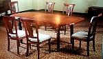 שולחן אוכל דגם 109