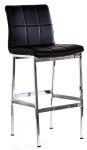 כיסא בר ממתכת חבצלת