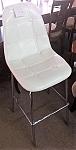 כיסא בר ממתכת נועם
